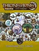 Thrones & Bones: Norrøngard VTT Tokens