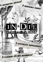 in*die zine - September 2020