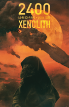 2400: Xenolith