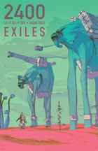 2400: Exiles