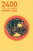 2400: Emergency Rules