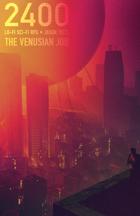 2400: The Venusian Job