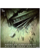 The Paths of Singularity - soundtrack