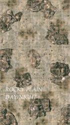 Rocky Plain, Day & Night
