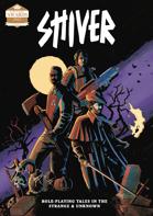 SHIVER RPG Core Book