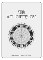 TDD - The Delivery Deck