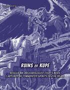 Ruins of Kupe