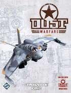 Dust Warfare: Campaign Book Icarus