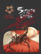 Legend of the Five Rings: Secrets of the Empire