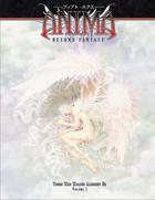 Anima: Those Who Walked Amongst Us