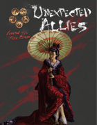 Legend of the Five Rings: Unexpected Allies 2
