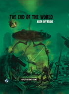 The End of the World: Alien Invasion