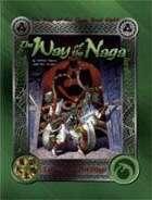 Way of the Naga