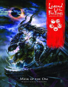 Legend of the Five Rings: Mask of the Oni