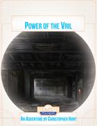 Power of the Vril: A Genesys Weird War Adventure