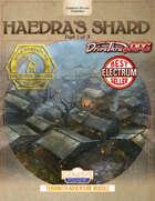 Haedra's Shard, Part 1