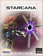 Starcana Campaign Setting