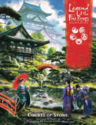 Legend of the Five Rings: Courts of Stone