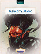 MegaCity Magic