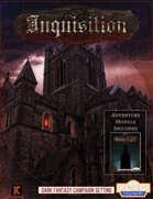 Inquisition [BUNDLE]