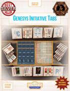 Genesys Initiative Tabs