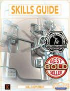 Skills Guide: Skills Supplement for Genesys