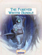 Forever Winter - Genesys [BUNDLE]