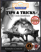 Foundry Tips & Tricks