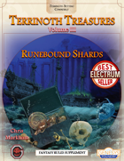 Terrinoth Treasures: Volume III