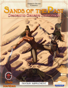 Sands of the Past