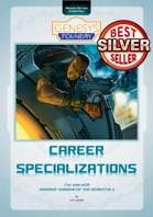 Career Specializations - Talent Trees for use with ANDROID: SHADOW of the BEANSTALK