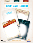 Genesys Foundry Assets - Cover Templates