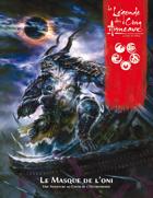 La Légende des Cinq Anneaux - Le Masque de l'Oni