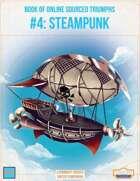 BOOST #4: Steampunk