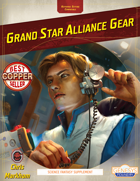 Grand Star Alliance Gear