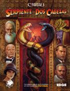 La serpiente de dos cabezas