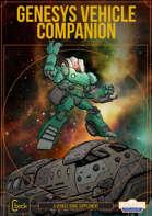Genesys Vehicle Companion