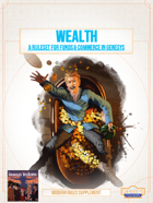 Wealth: A Ruleset for Funds and Commerce in Genesys