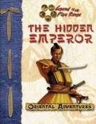 The Hidden Emperor