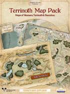 Terrinoth Map Pack