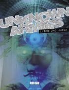 Unknown Armies - Libro uno: Juega