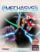 Mechasys GENCON 2021 Bundle [BUNDLE]