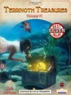 Terrinoth Treasures: Volume VI