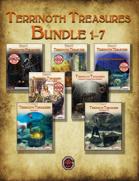 Terrinoth Treasures 6 [BUNDLE]