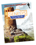 Solo Rules Supplement