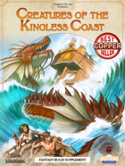 Creatures of the Kingless Coast