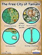 The Free City of Tamalir