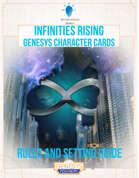 Infinities Rising Setting Guide