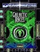 Dragonstar: Galactic Races