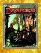 Dawnforge: Core Rulebook